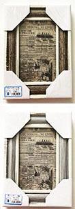 GS-711 GS-712  ヴィンテージ額 GS711 GS712 定価580円(本体価格)