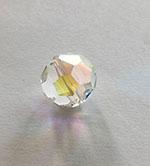 スワロフスキー クリスタル<オーロラ> 12mm 定価320円(本体価格)